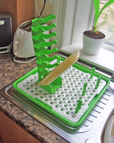 подставка для посуды от Sarah Brayshaw