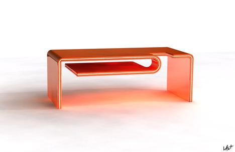 стол Vetro