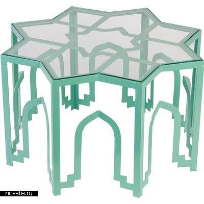 Стол Almidi Star Table от Vivre