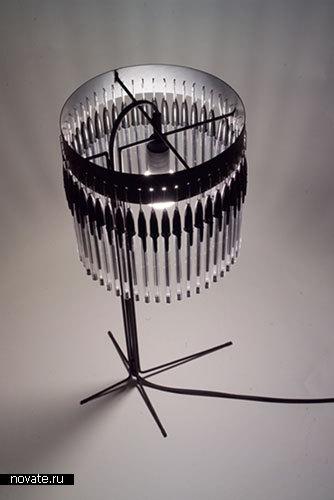 Лампы в стиле Ретро от EnPieza