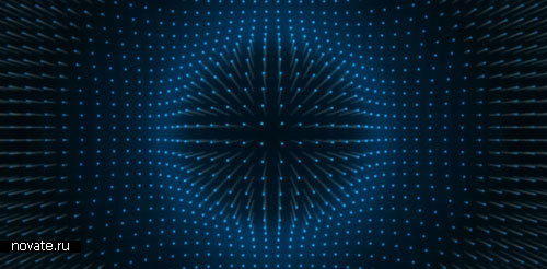 Художественная инсталляция «Капля воды»