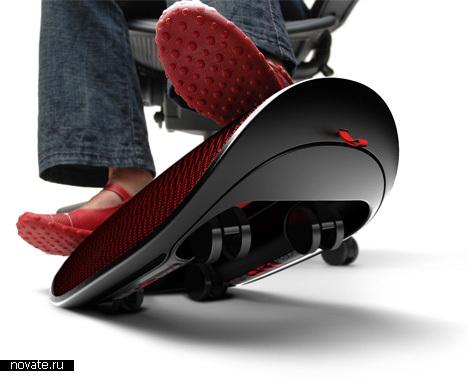 Подставка для ног «Webble»