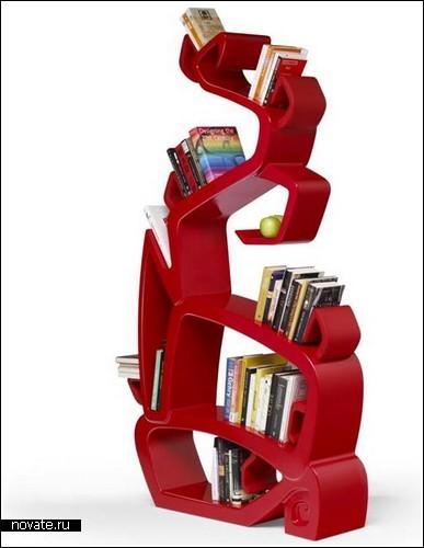 «Дерево мудрости» для книг