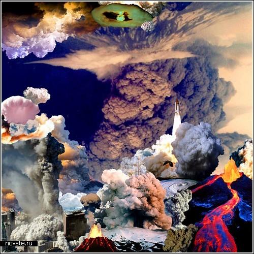 Коллекция одежды «Планета» от Karl Grandin