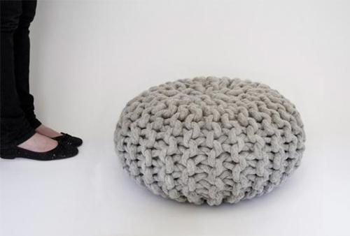 мебель от Christien Meindertsma