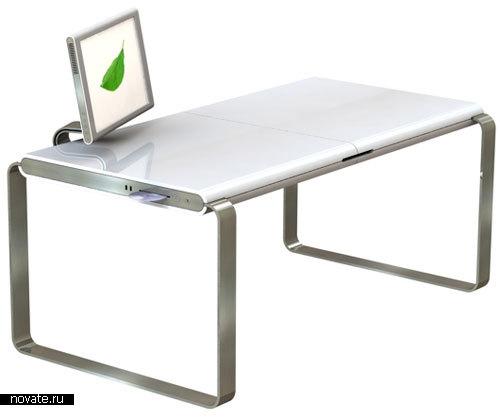 «Компьютерный» стол