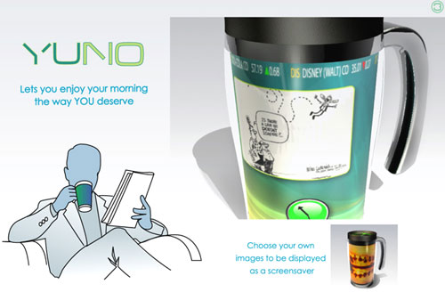 Yuno PC от Jason Farsai