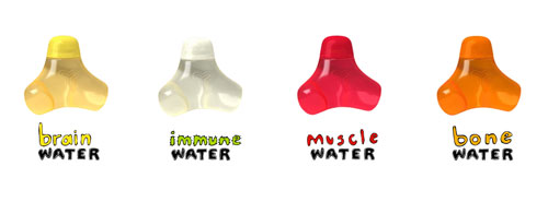 Детские добавки Y Water