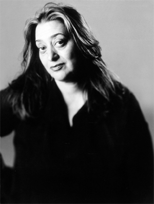 Заха Хадид (Zaha Hadid)
