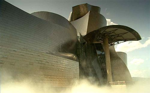 Фрэнк Гери (Frank Gehry) - Музей Гуггенхайма в Бильбао
