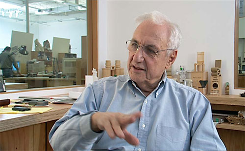 Фрэнк Гери (Frank Gehry)
