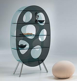 Мебель от Карима Рашида (Karim Rashid)
