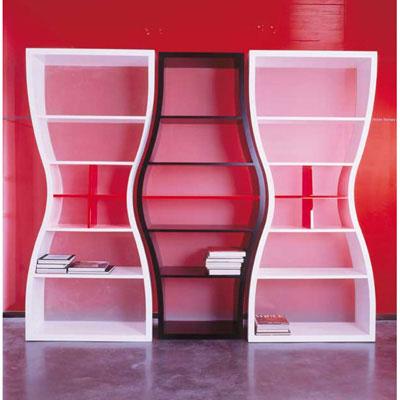 Шкаф от Карима Рашида (Karim Rashid)