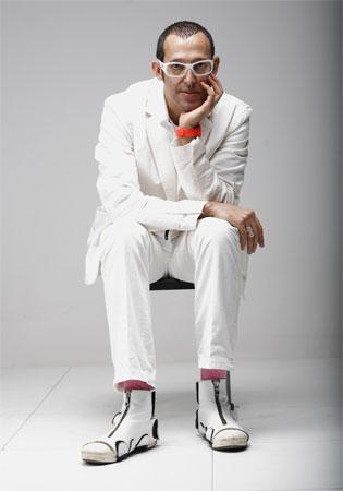 Карим Рашид (Karim Rashid)