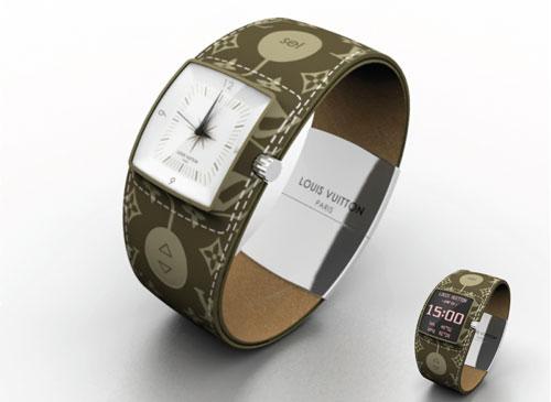Наручные часы Magellan от Emmanuel Laffon