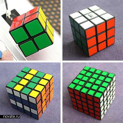 Скачать кубик рубик из бумаги оригами схема.