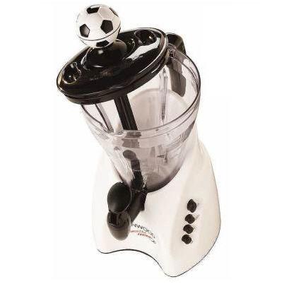 Футбольный блендер
