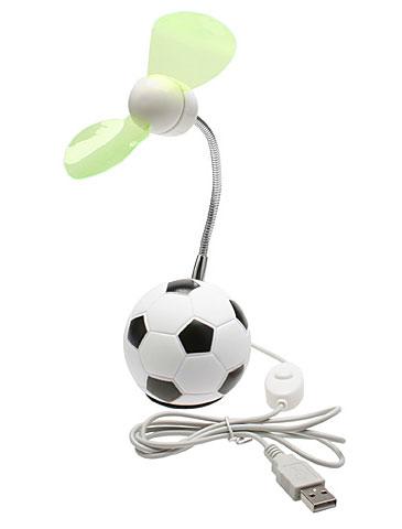 Футбольный USB вентилятор
