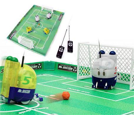 Robot Football, игра Футбол Роботов