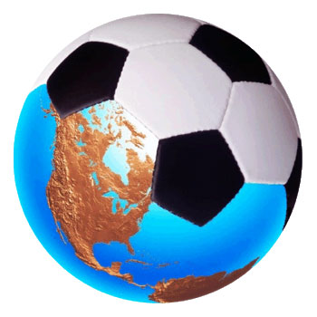 футбол мировая таблица