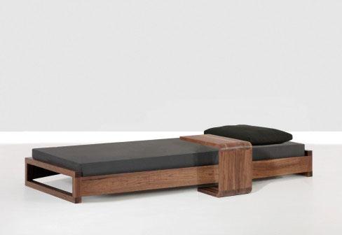 Кровать-трансформер Zeitraum Guest
