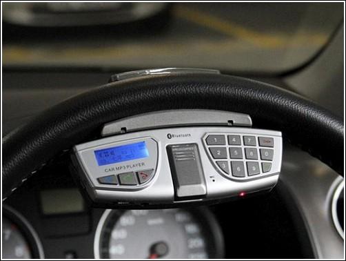 Многофункциональное устройство для авто от Brando