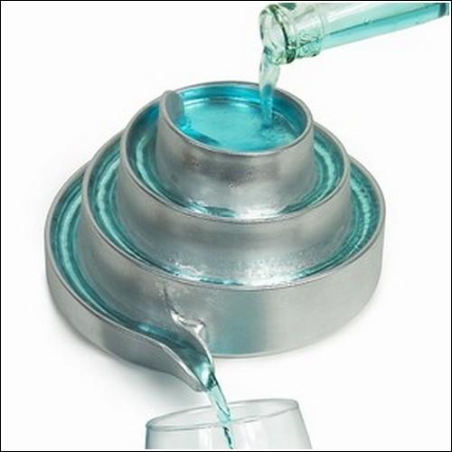Спираль для охлаждения напитков