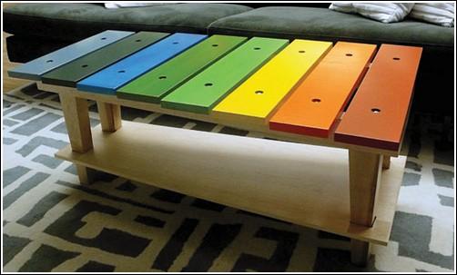 Детская мебель от Jellio