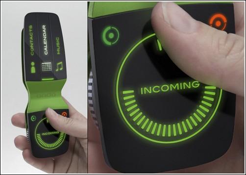 По-настоящему музыкальный телефон