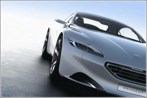 ���������� Peugeot SR1