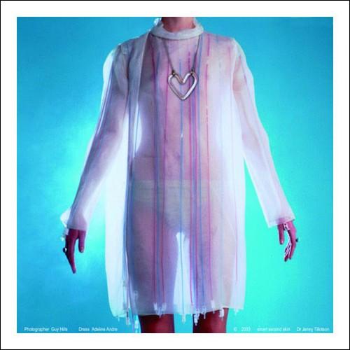 Ароматное платье