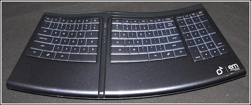 Моторизованная клавиатура