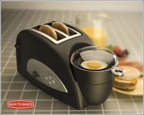 Креативные тостеры