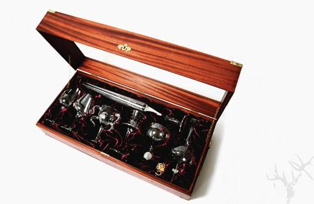 Семь смертных бокалов