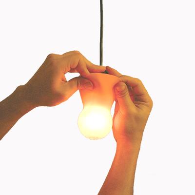 Колпачок для лампочки
