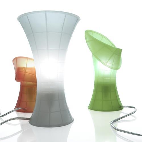 Многоликая лампа Birzi