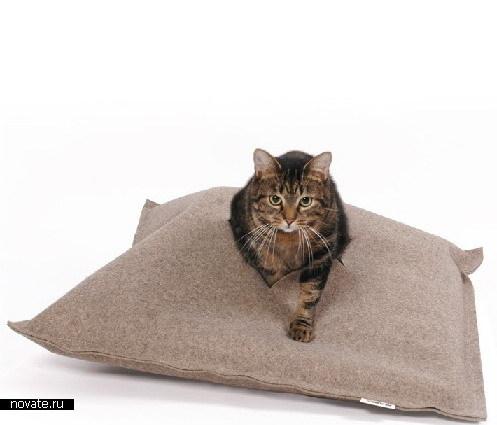 Набор кошачьей мебели