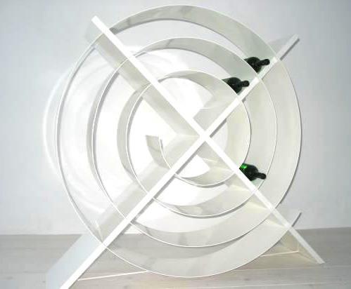 Полка-спираль