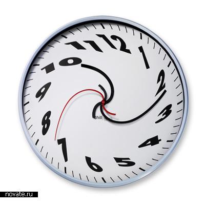 Часы имени Сальвадора Дали