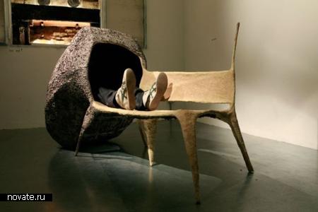 Коллекция стульев Evolution