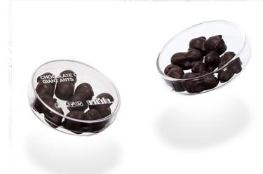 Муравьи в шоколаде