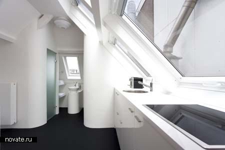 Аппартаменты Maff в Гааге