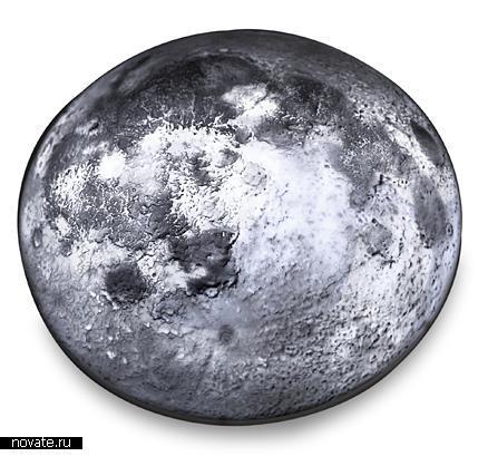 Маленькая комнатная луна