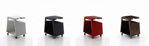 многофункциональный предмет мебели Smith