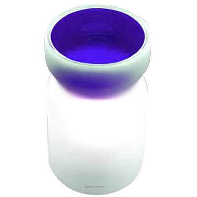 Лампа, к которой можно не прикасаться