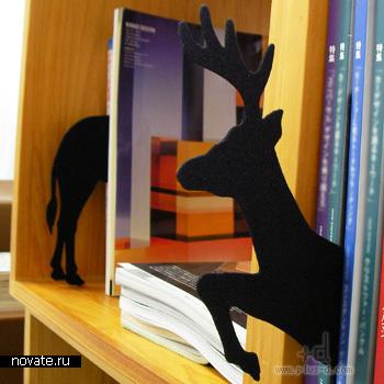 Разделители для книг