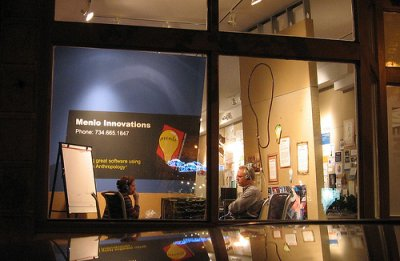 Офис компании Menlo Innovations