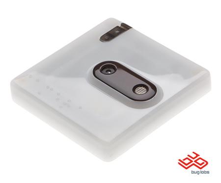 Модуль фото- и видеокамеры для устройства BUG