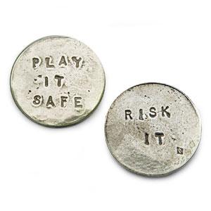 Монетка для гадания