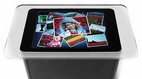 Microsoft Surface – сенсорный экран и множество возможностей